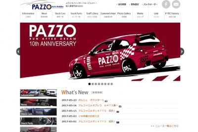 PAAZO-TOP